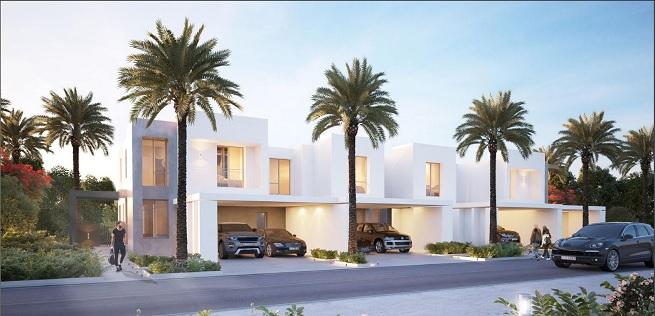 Maple III - Dubai Hills Estate by Emaar