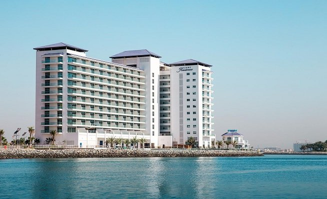 Azure Residences at Palm Jumeirah by Nakheel