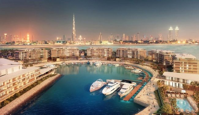 BVLGARI Resort and Residences Dubai