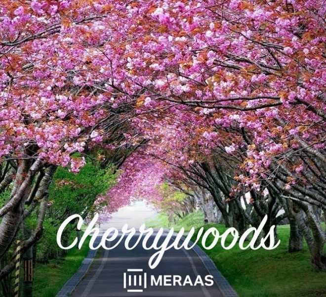 Cherrywoods by Meraas at Al Qudra Road Dubai