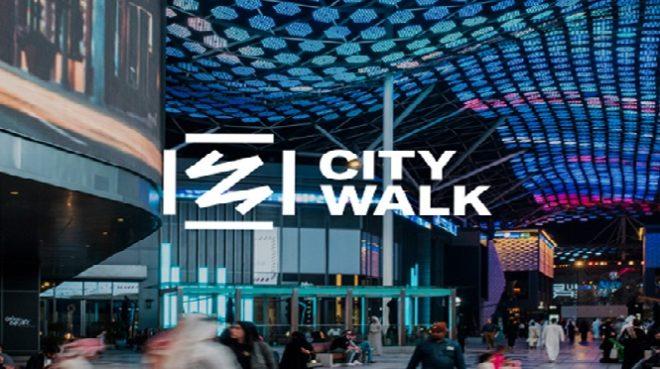 City Walk by Meraas Dubai