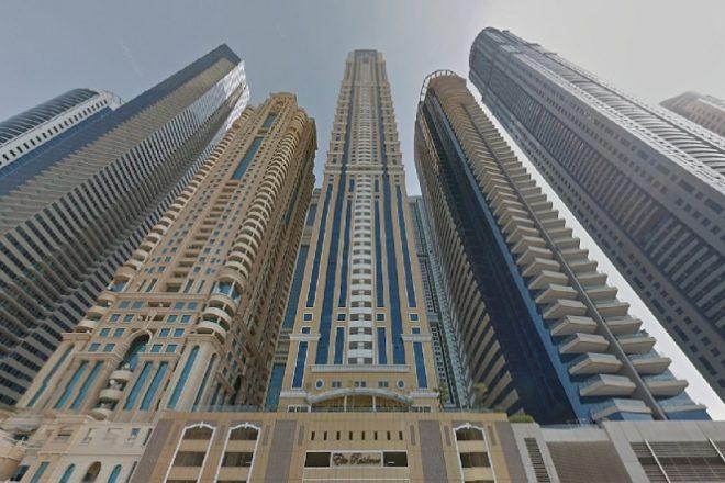 Elite Residence Dubai Marina