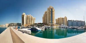Marina Residences by Nakheel - Palm Jumeirah