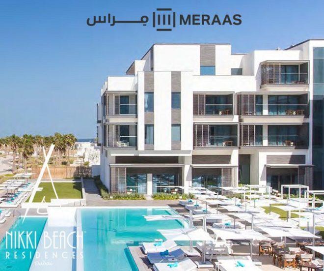 Nikki Beach Residences - Properties by Meraas