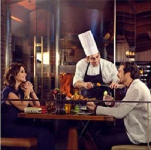 Palace Residences by Address Hotels and Resorts by Emaar - discount on dining at Palace Dubai Creek Harbour