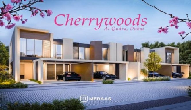 Cherrywoods by Meraas at al Qudra Road Townhouses