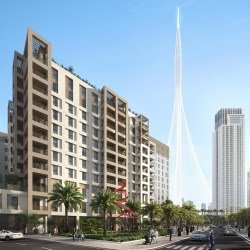Dubai Creek Tower - thumbnail
