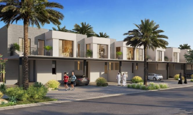 Expo Golf Villas Phase III by Emaar