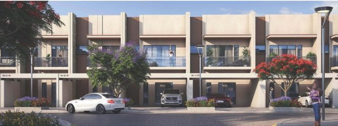 MAG EYE at Meydan Townhouses