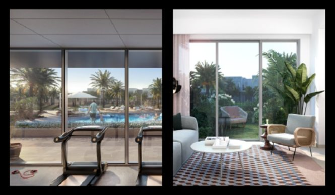 Arabian Ranches New Phase by Emaar - Interior