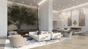 Jumeirah Living Marina Gate - Featured