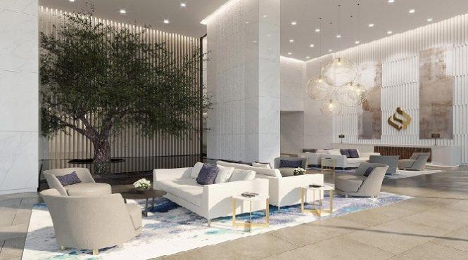 Jumeirah Living Marina Gate - Featured