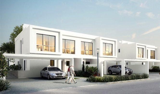 Arabella 3 at Mudon by Dubai Properties Townhouses