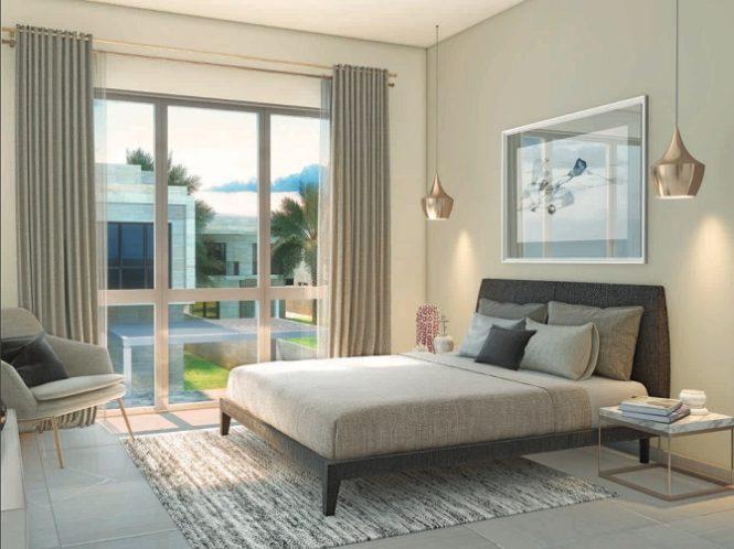 Arabella 3 at Mudon by Dubai Properties Villas - Interior