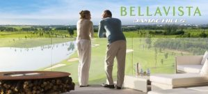 Bellavista at Damac Hills Luxurious Apartments Facing Golf