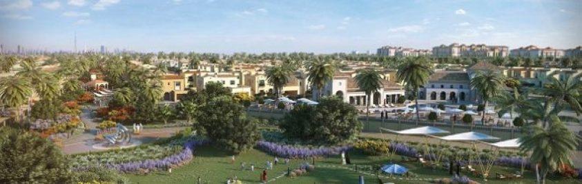 Villanova by Dubai Properties