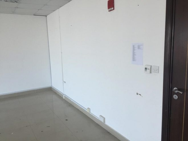 Churchill Tower - Office for Rent