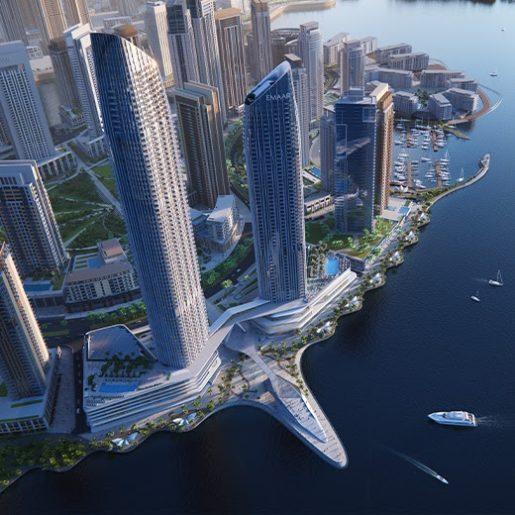 Creek Edge at Dubai Creek Harbour - Address Harbour Point