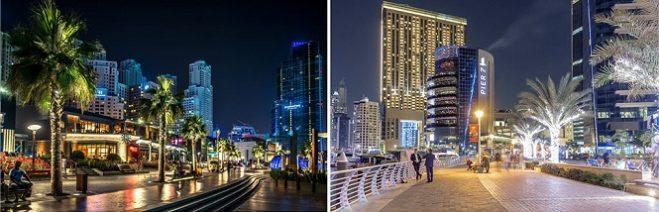 No 9 Dubai Marina