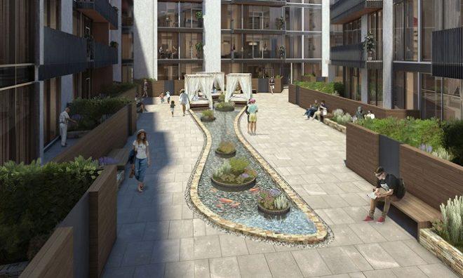 Q Gardens by AVS Developers - Arjan Dubai - Lifestyle