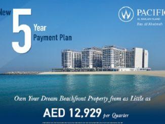 Pacific Al Marjan Island - RAK Ras Al Khaimah - UAE