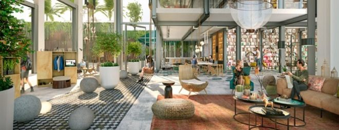 Collective 2 by Emaar at Dubai Hills Estate - Community Center