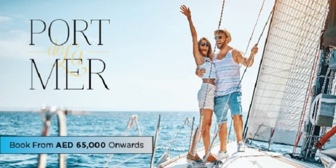 Port de La Mer - 65000 Dirhams Booking