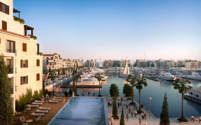 Port de La Mer - Sea Side - Jumeirah Beach