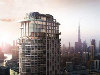 SLS Dubai Residences Downtown Featured