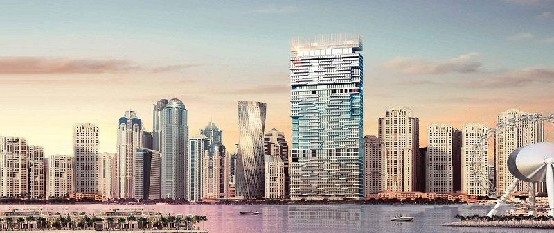 1 JBR Residence at Jumeirah Beach Residences Dubai