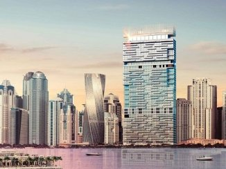 1 JBR Residence at Jumeirah Beach Residences Dubai
