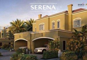Serena casa viva and casa dora