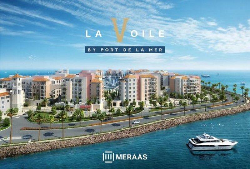 La Voile - Waterfront Residences at Port De La Mer