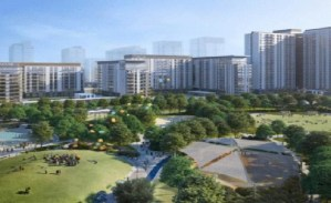 Emaar Green Square at Dubai Hills