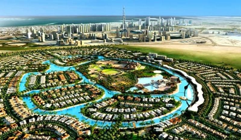 Meydan District 7