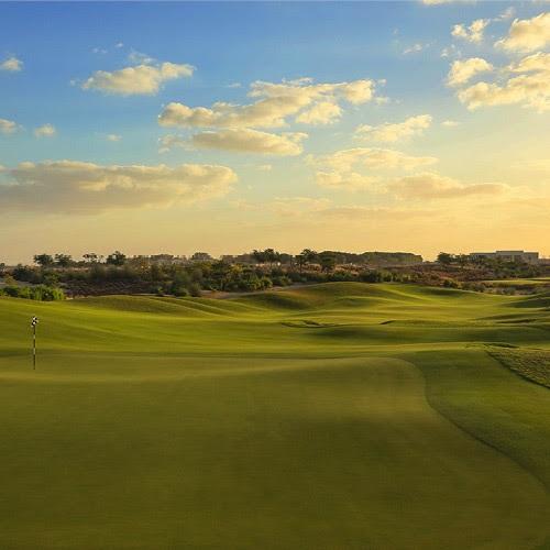Emerald Hills at Dubai Hills Estate - Greenery