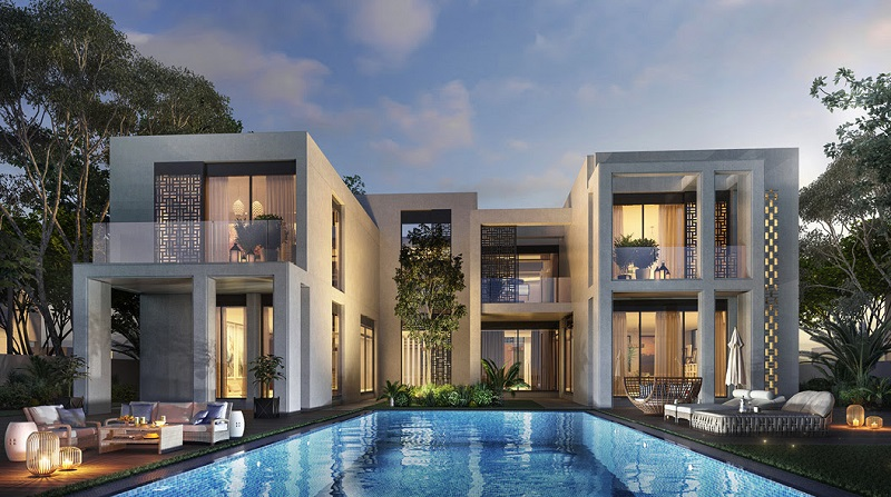 Emerald Hills at Dubai Hills Estate - Your Design