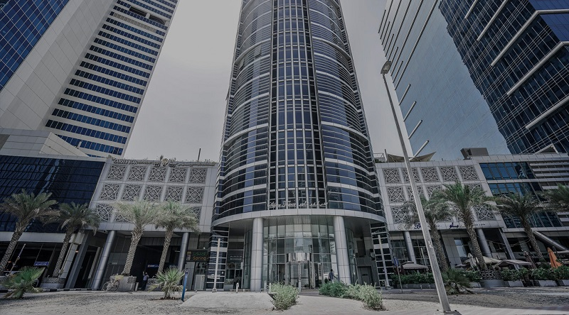 Silver Tower Business Bay