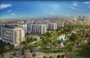 Dubai Hills Apartments - Dubai Hills Estate