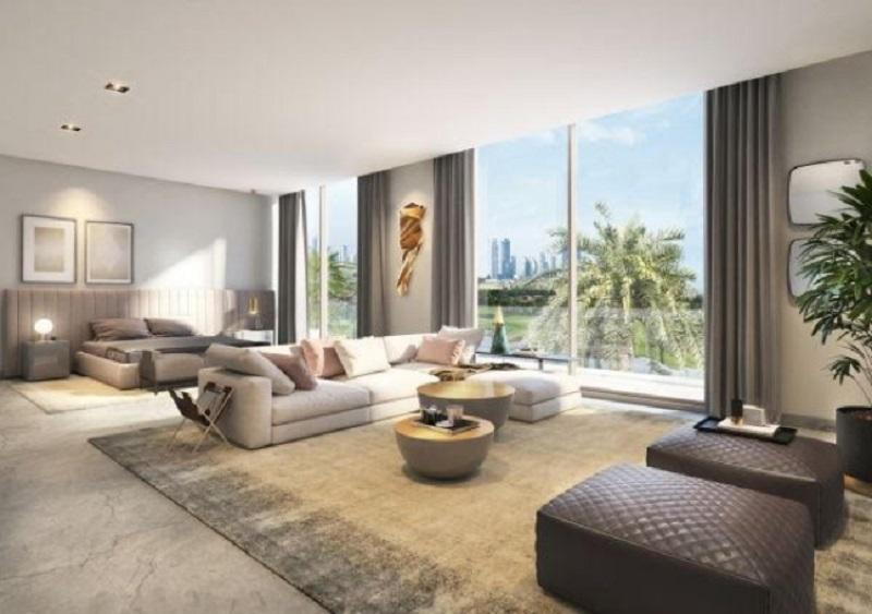 Golf Villas at Dubai Hills Estate - Interior