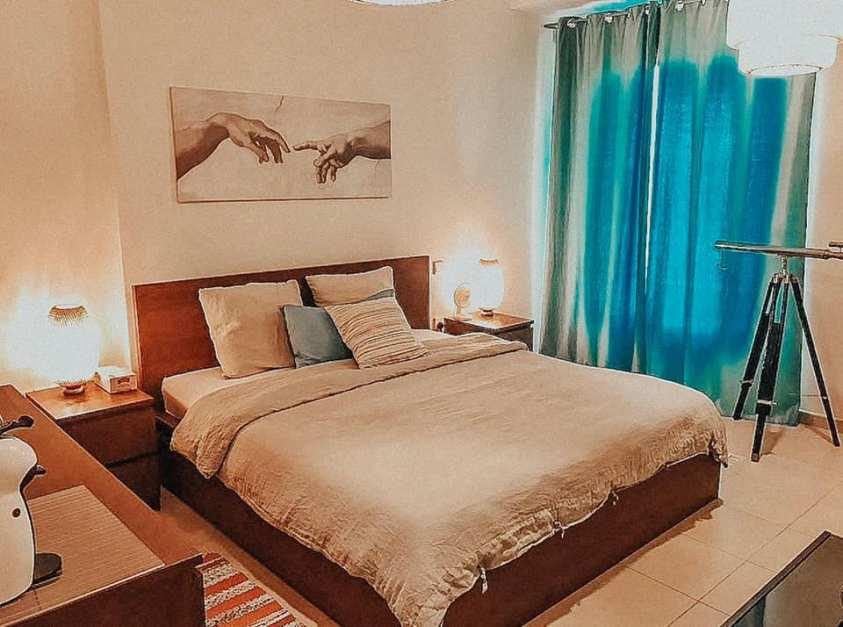 JBR Murjan 1 bedroom apartment for sale