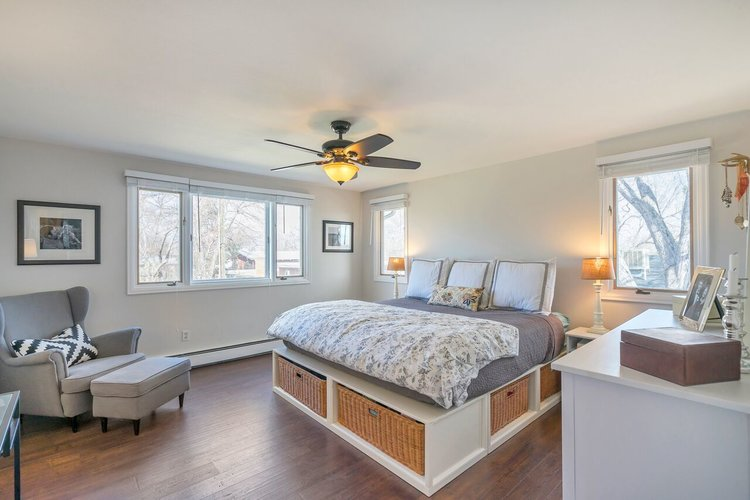Home staging to sell your house fast