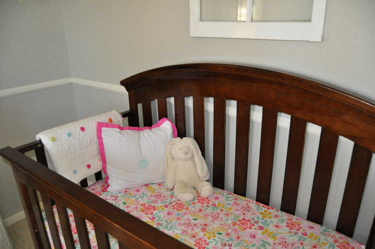 Pia Penelope bedding from Pottery Barn
