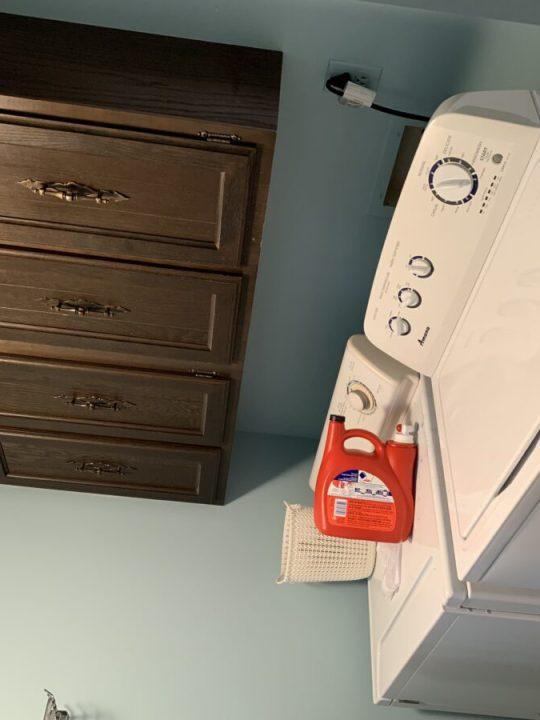 Original laundry room design