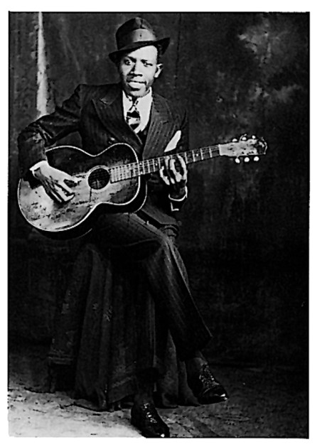 Played on a petros baroque parlor guitar. Sweet Home Chicago Part I From The Delta To Bronzeville Building Chicago