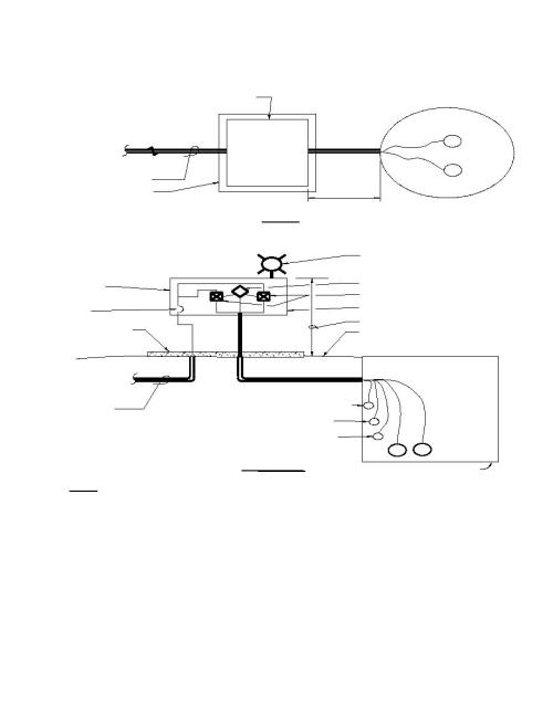 small resolution of figure 3 25 sump basin electrical details for sump pump wiring