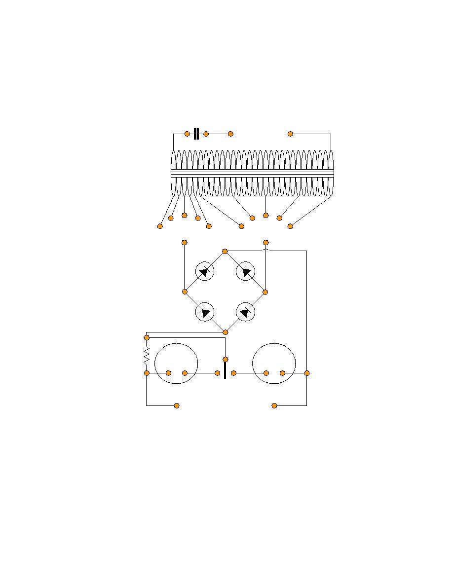 Figure 5-2. Typical Rectifier Wiring Diagram