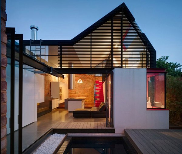 Project Management - Building Guide House Design And