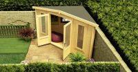 Some Unique Backyard Shed Ideas