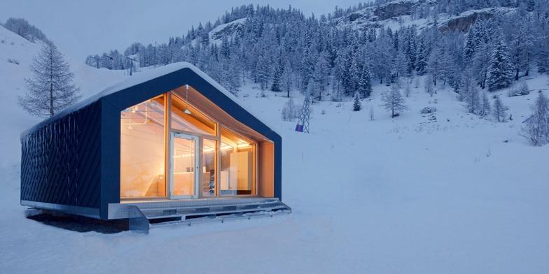 Top Modern Homes
